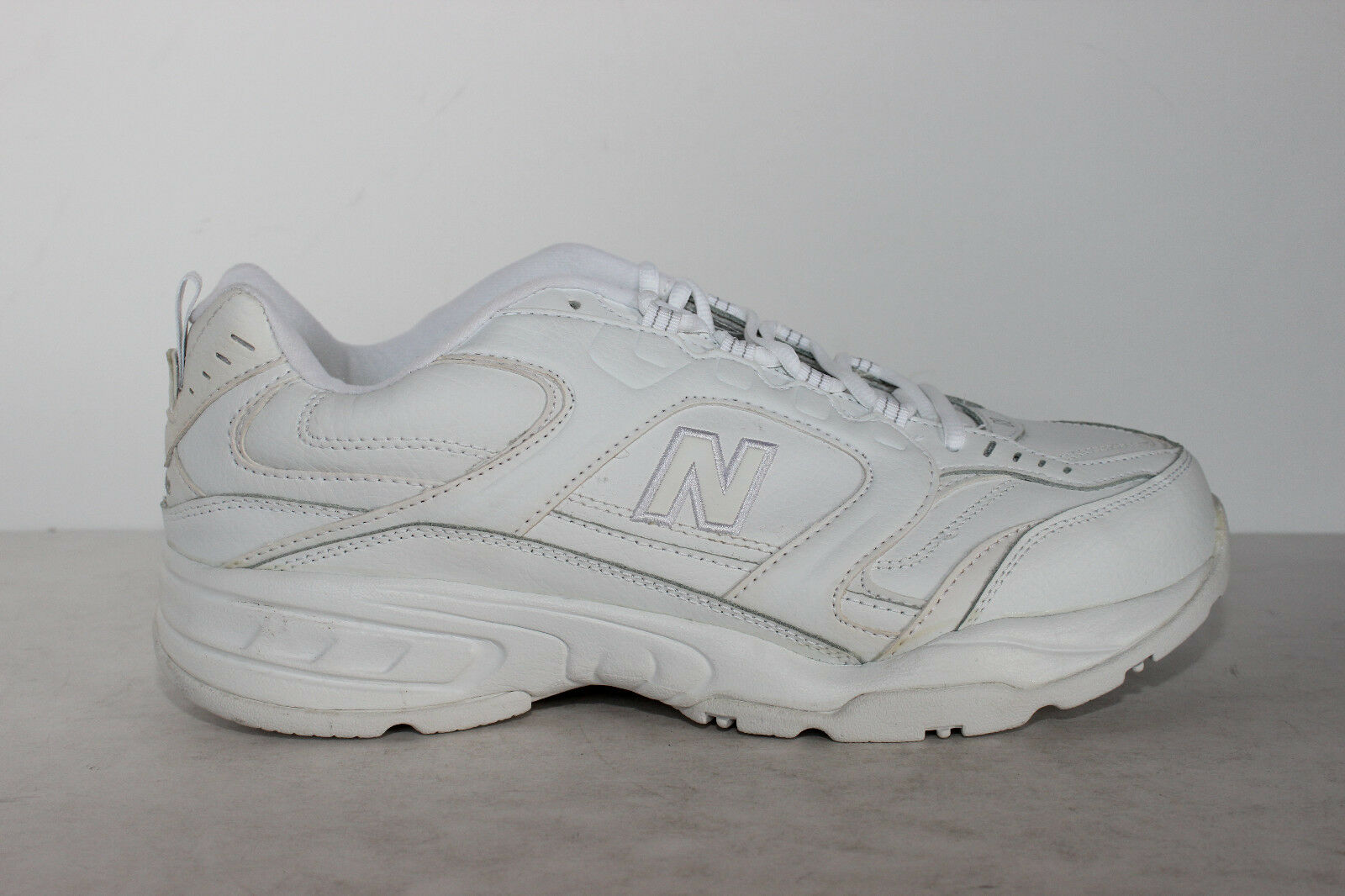 New Balance MX407N Mens Crosstrainer / Running Shoes  NWD 15 - White 7 - 15 NWD D - 4E 770733