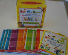BOX SET 25 Little Easy Sight Word Readers PreK Kindergarten Homeschool Level A