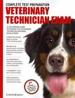 Veterinary Technician Exam by LearningExpress LLC (Paperback, 2014)