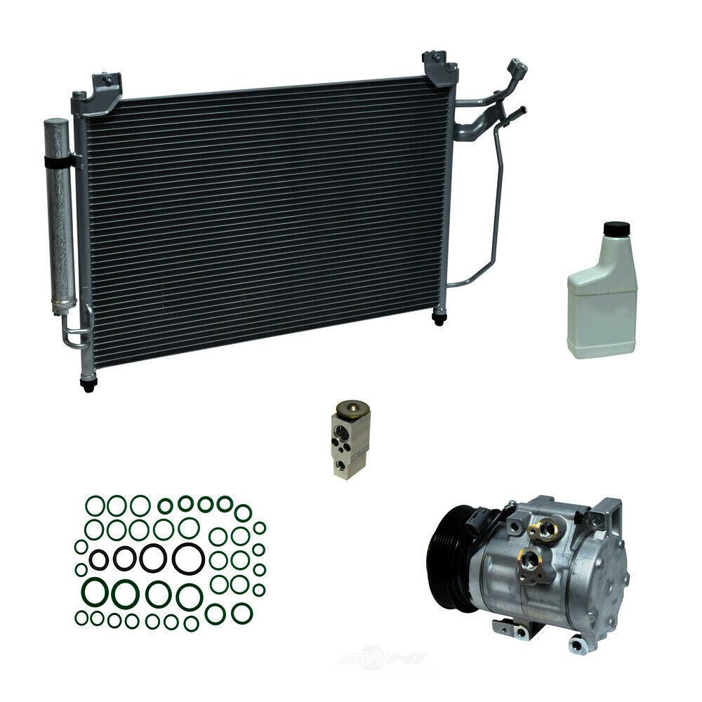A//C Compressor and Component Kit KT 4337