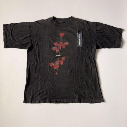 Vintage Depeche Mode Violator Concert Tshirt