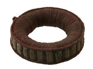 Cojin-Bol-cantando-tibetano-13cm-Antiguo-Anillo-cercle-portage-Newari-1904