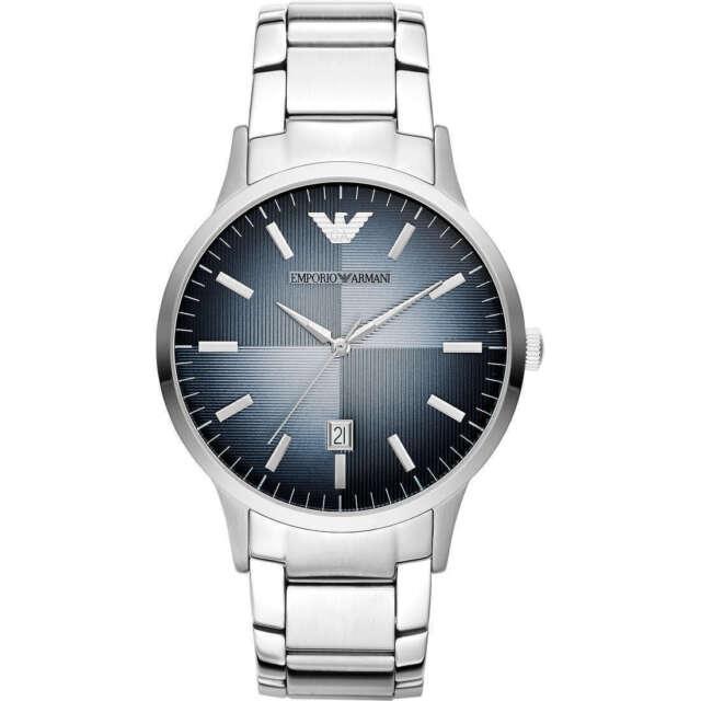✅ Orologio uomo al quarzo Emporio Armani AR2472 - 2 ANNI DI GARANZIA ✅