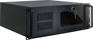 Case-PC-Secomp-19-99-0104-19-034-4U-Industrial-Rack-Mount-Server-Senza-Alimentatore