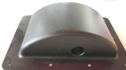 2x PA BOXEN GRIFFSCHALE METALL ROBUST 220x163mm  9505