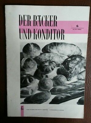 Der Feinbäcker 255 Konditor-Rezepte Kuchen Torten Backwerk ~1910 Reprint
