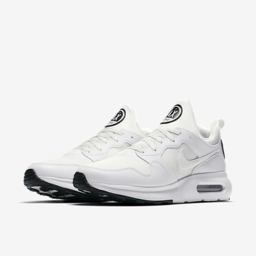 876068-100 Men's Nike Air Max Prime Running shoes White Platinum Sizes 8-12 NIB