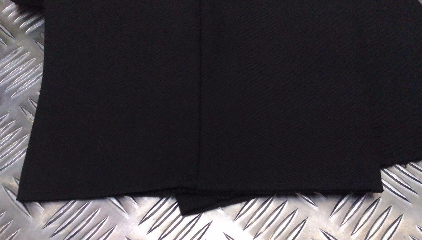 Original Britisch Damen 100% Wolle Polizei Hosen   Btp Btp Btp Bobby Alt Bill Retro Wpc   Lebhaft und liebenswert    Exzellente Verarbeitung    Nutzen Sie Materialien voll aus    Heißer Verkauf  3beb7b