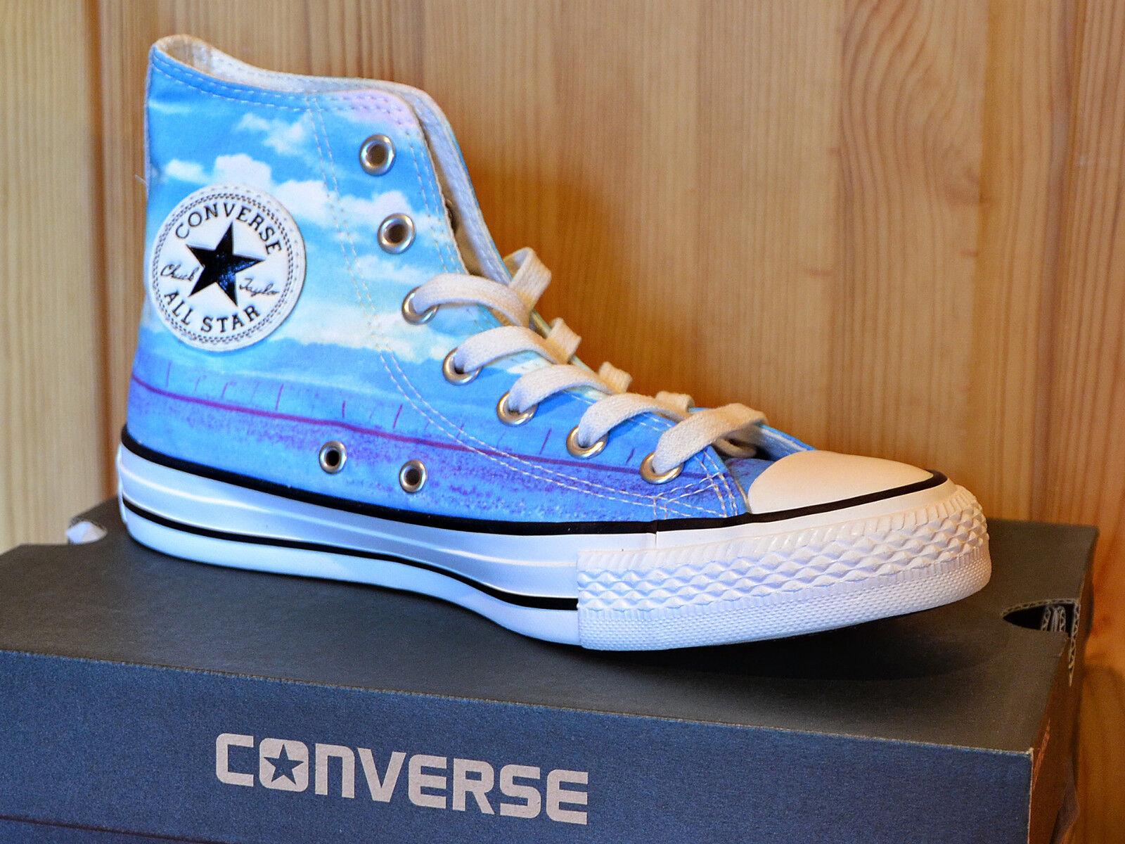 Converse Chucks Taylor EU All Star Hi Sneaker EU Taylor 37 Photo Real Sunset 551007C 158d77