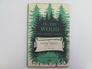 Good-In-The-Wood-And-Other-Stories-Green-D-1946-01-01-First-Edition-1946