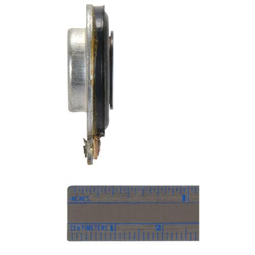 Dayton Audio DAEX13CT-4 Coin Type 13mm Exciter 3W 4 Ohm