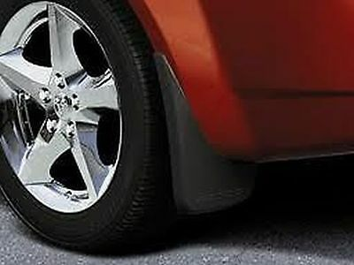 2011 2012 2013  DODGE DURANGO MOLDED SPLASH GUARDS MUD FLAPS