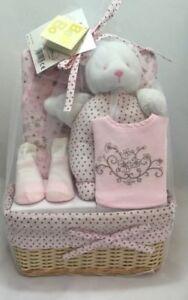 Bee Bo Baby Gift Set Pink