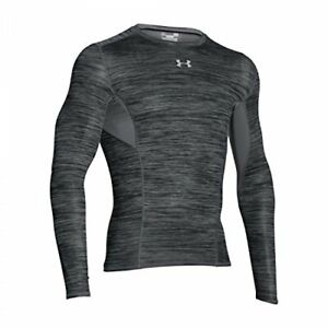 Under-Armour-Men-039-s-CoolSwitch-Long-Sleeve-Compression-Shirt