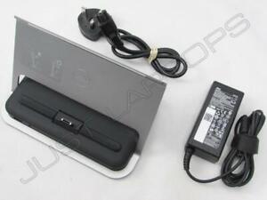 Dell Latitude 13 7350 Tablett Dockingstation Port Replikator Inklusive Netzteil