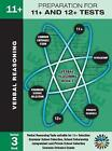 Preparation for 11+ and 12+ Tests: Bk. 3: Verbal Reasoning by Tom Maltman, Stephen McConkey (Paperback, 2000)