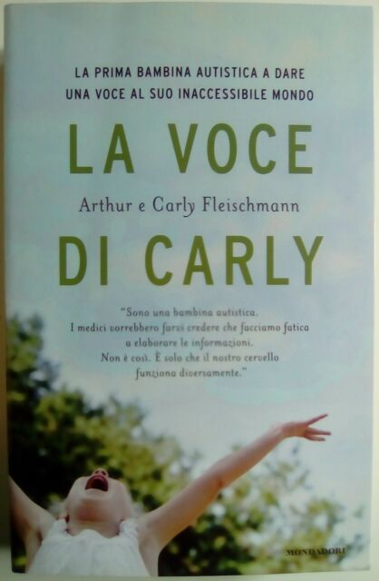 V0308-Fleischmann Arthur, Fleischmann Carly_La voce di Carly