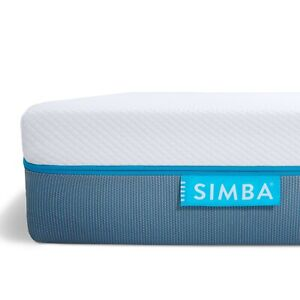 Simba Mattress Refurbished Hybrid | Foam & Springs