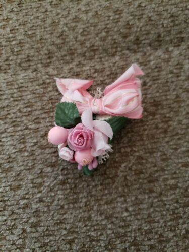 Madame alexander doll Wendy 1893 HAT ONLY Shirley/'s Dollhouse WORLD/'S FAIR
