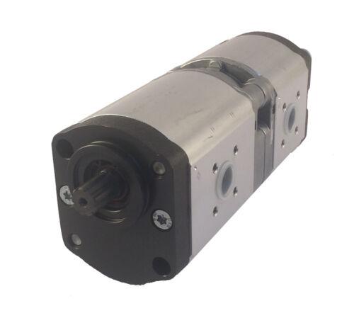 Hydraulikpumpe BOSCH 0510765337 f Deutz DX 85 90 110 120 145 6.10-6.50 AgroStar