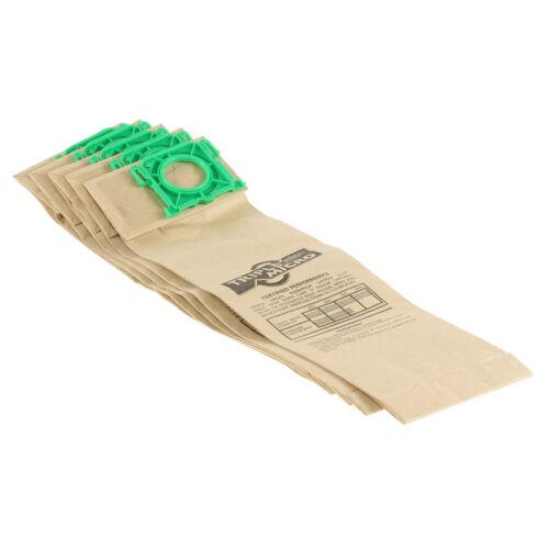 20 des sacs à poussière pour aspirateur Sebo Hoover FILTRES et ASSAINISSEURS D/'AIR Service Kit X1 X4 X5