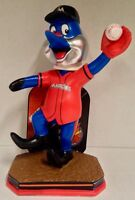 2016 Forever Collectibles Miami Marlins Billy The Mascot Bobblehead D/2016