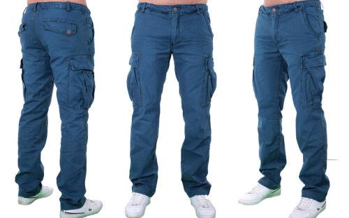 Pantalon Jeans Travail De Homme Loisir Lag Combat Cargo Army Jet 06xTEnqRT
