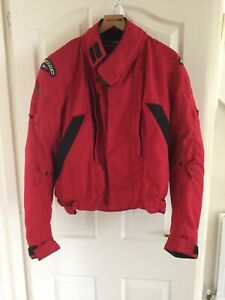 Teknic-Gore-tex-Motorcycle-Jacket-UK40-EU50