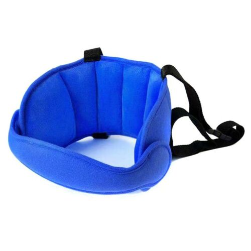 Child Baby Head Support Stroller Buggy Pram Car Seat Belt Sleep Safety Straps LF