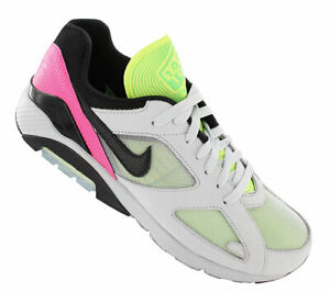 Détails sur NEUF Nike Air Max 180 Berlin Freedom BV7487 001 Hommes Baskets Chaussures Sneake