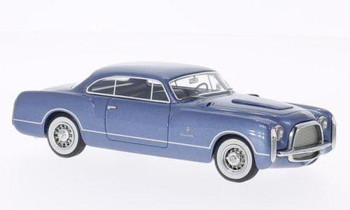 Chrysler Ss Coupe 1952 BoS Models 1 43 BOS43305 Model