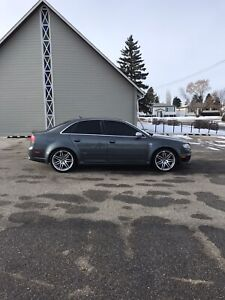 2008 Audi RS4 rs4