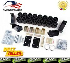 "1995-1998 Chevrolet GMC K1500/C1500 Zone 3"" Body Lift Kit 2WD/4WD  PN# C9356"