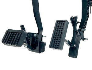 ABLE-MOTION-PEDAL-X-2-0-EXTENDERS-CAR-VEHICLE-GAS-BRAKE-EXTENSIONS