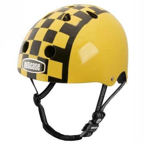 CITY BIKES URBAN FIXED GEAR BMX NEW Nutcase Adult Helmets Bicycle