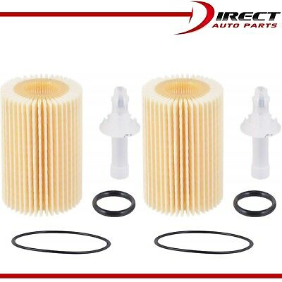 ENGINE OIL FILTER FOR LEXUS ES300H ES350 NX200T NX300H RX350 RX450H