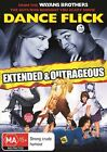Dance Flick - Extended & Outrageous (DVD, 2013)