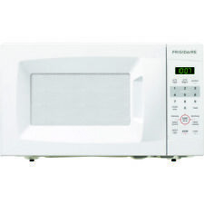 Frigidaire 0.7 Cu. Ft. 700-watt Countertop Microwave w/ 10 Power Levels, White