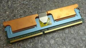 8GB-Emc-100-562-948-PC2-5300F-DDR2-2Rx4-Fbdimm-ECC-Serveur-Memoire-avec-Caloduc