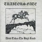 Devil Takes The High Road von Traitors Gate (2013)