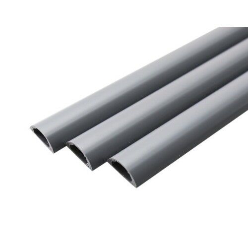 High-strength Cable Trunking Ducting Duct Self Adhesive Grey
