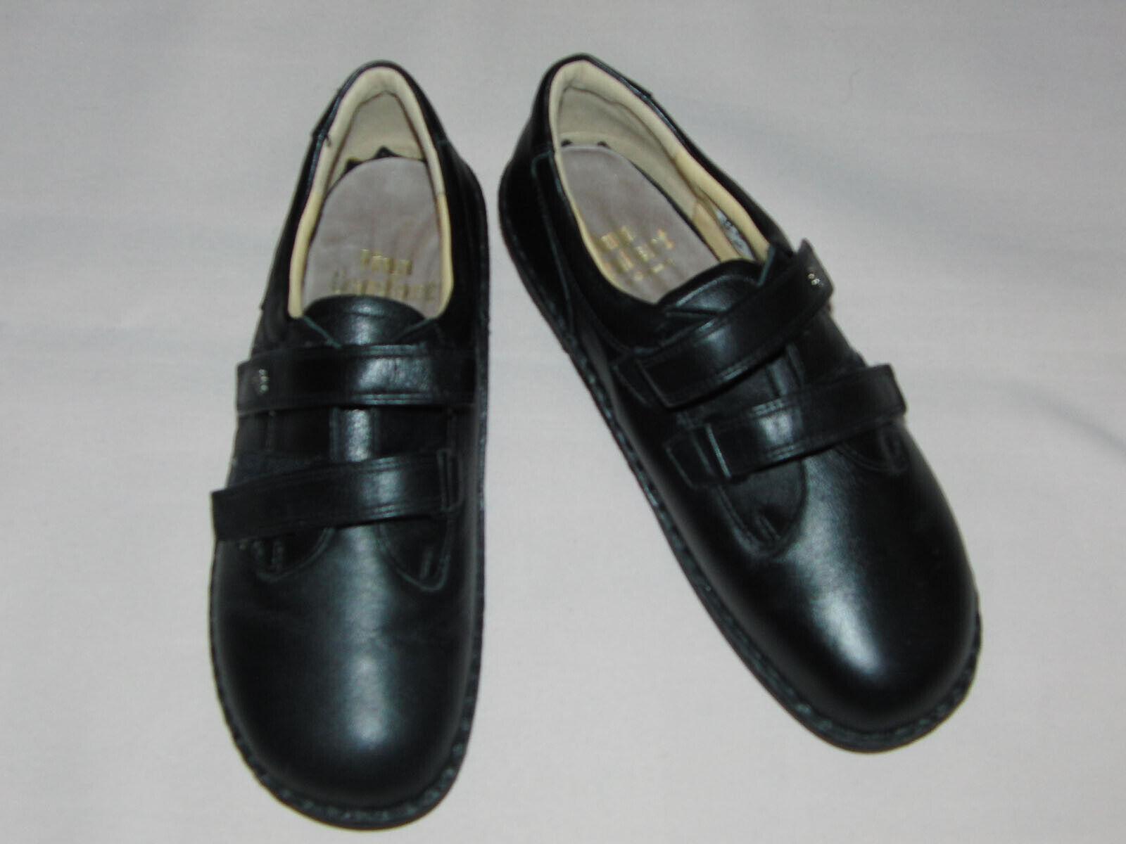 FINN COMFORT Schuhe Gr.42 schwarz NP.199 NEU