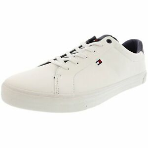 Details about Tommy Hilfiger Men's Ref Ankle High Fashion Sneaker