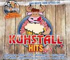 Kuhstall Hits 2015 von Various Artists (2015)