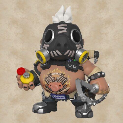 Funko POP Overwatch Roadhog