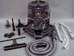 Rainbow E2 Gold Edition Type 12 Model Vacuum New With