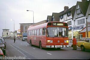 London-Transport-LS244-Rayners-Lane-1979-Bus-Photo