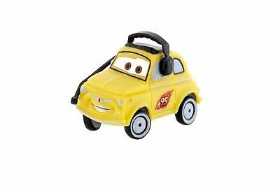 12793 Luigi Figurine Toys from the Disney Film Cars[Bullyland]