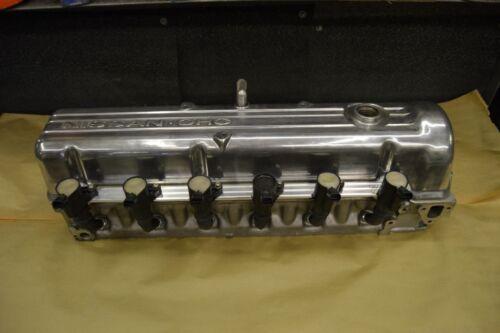 Coil On Plug Datsun 240z 260z 280z 280zx Turbo COP Bracket Megasquirt AEM Haltec