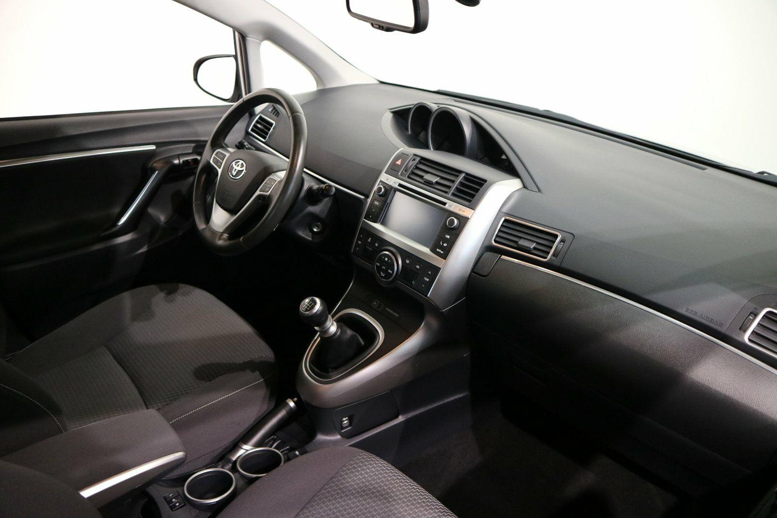 Toyota Verso 1,6 D-4D T2 Touch 7prs - billede 6